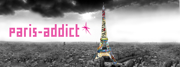 Paris Addict