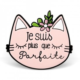 Pin s chat