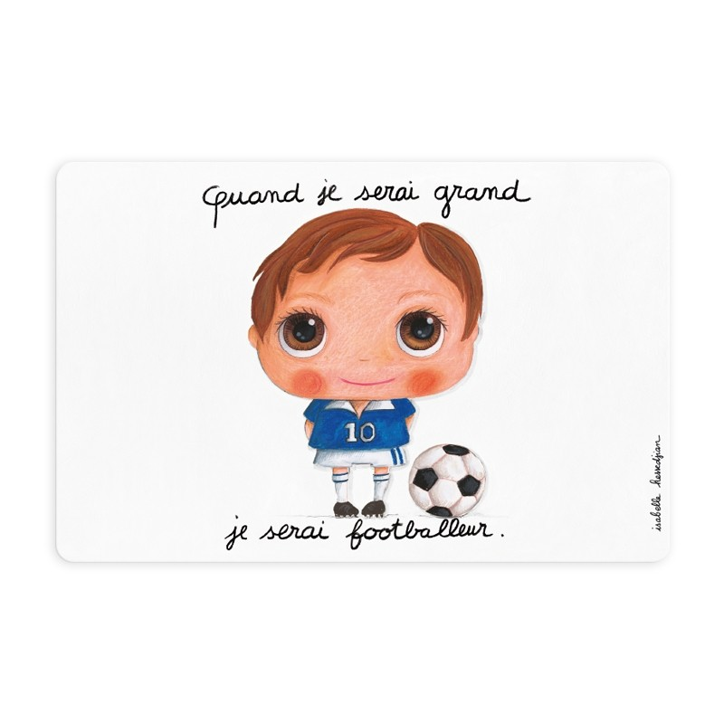Set Footballeur