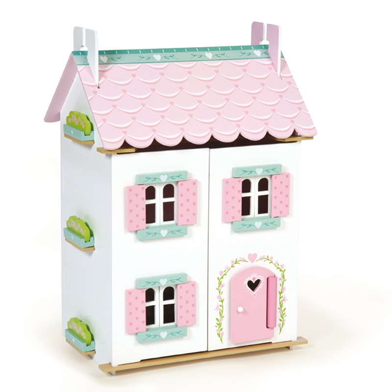 Maison joli cœur Rose by Le toy van
