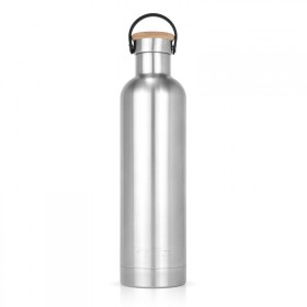 Bouteille isotherme inox gourde