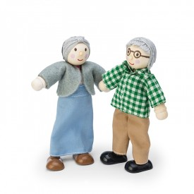 Les grand-parents by Le toy van
