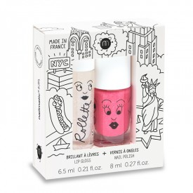Naimatic Rollette Vernis
