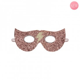 masque rose