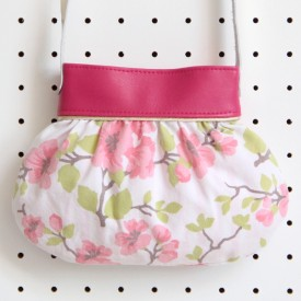 Sac besace enfant EGLANTINE by Hello Petronille