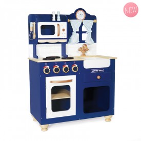 Cuisine en bois Oxford by Le toy van