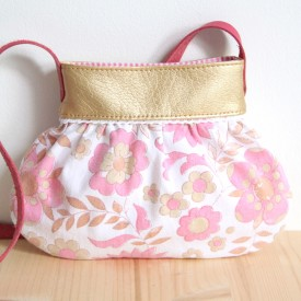 Sac besace enfant PENELOPE by Hello Petronille