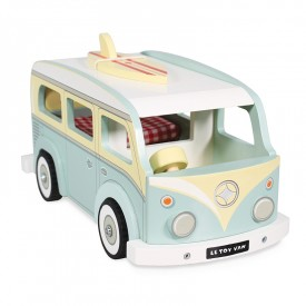 Camping-car jouet en bois Le Toy Van by Le toy van