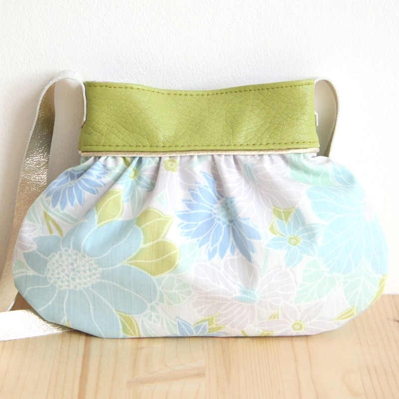 Sac besace enfant SYBILLE by Hello Petronille