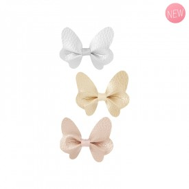 clips papillons