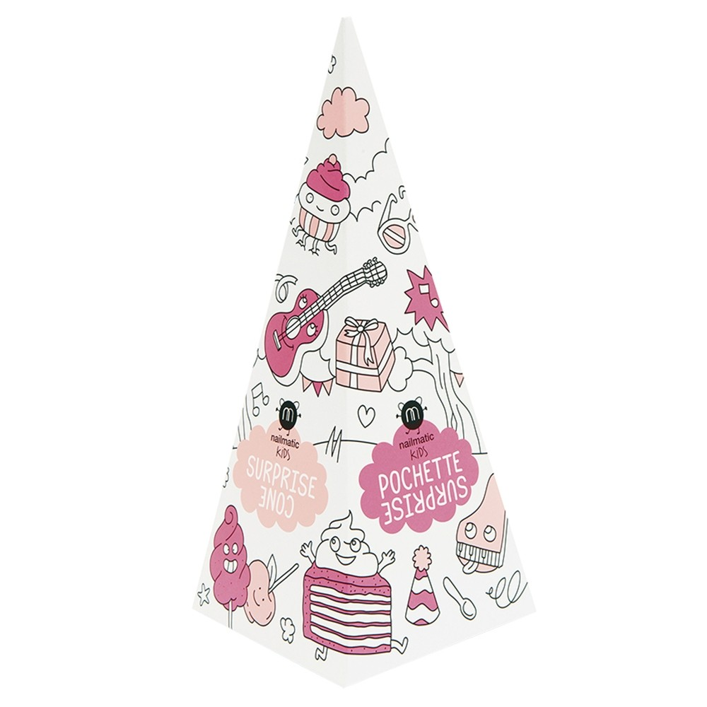 Pochette surprise Party Sheepy Nailmatic by Nailmatic Kids